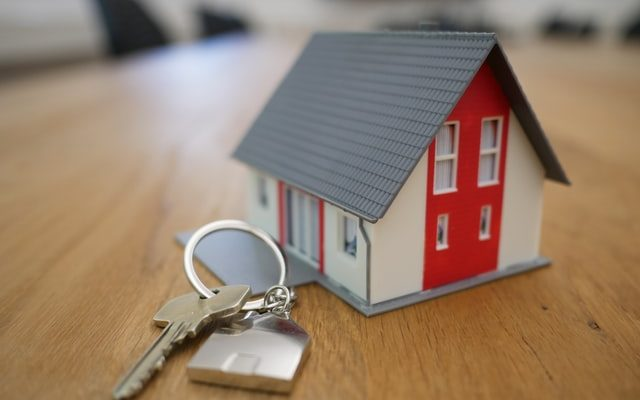 Kuinka asuntolainan voi saada?